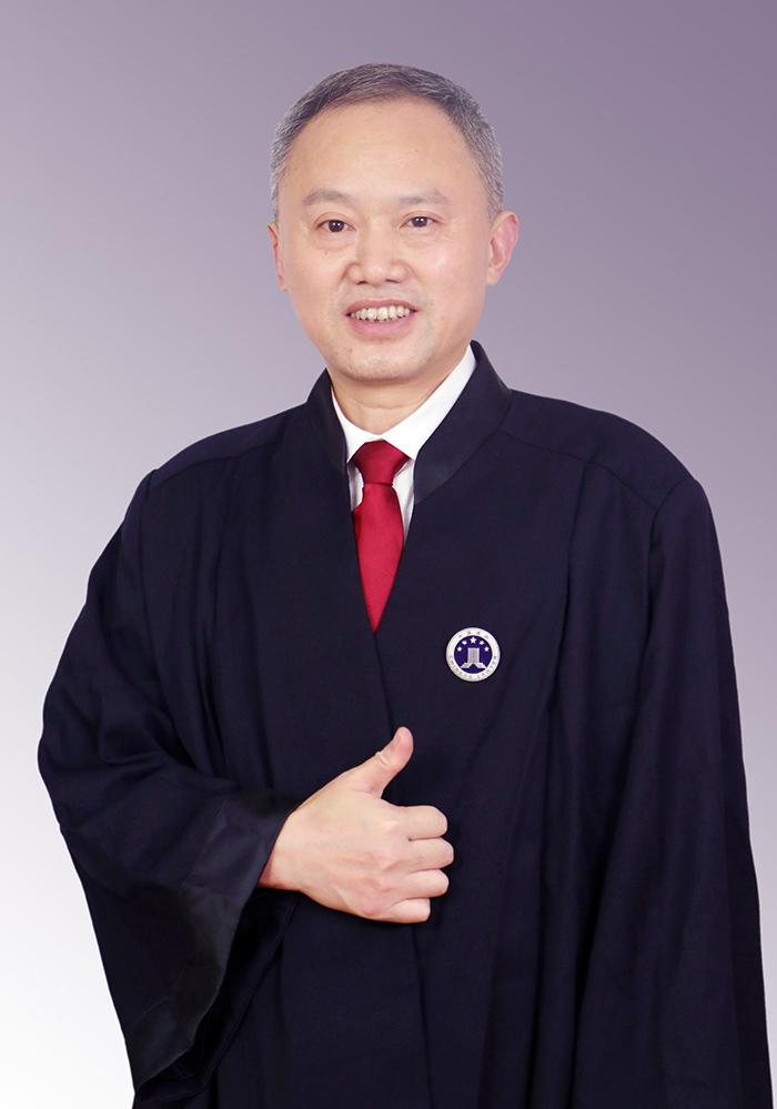 吴志田律师
