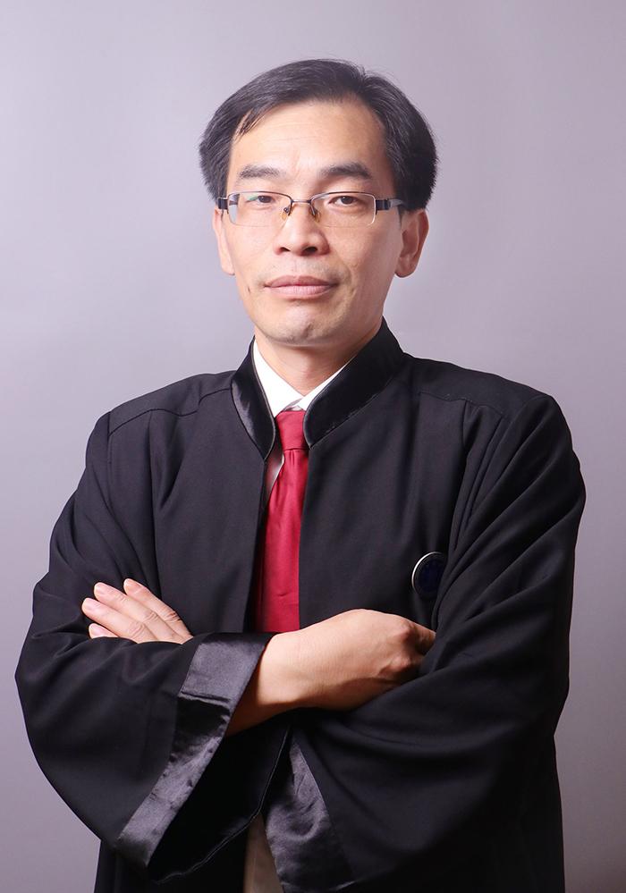 李永根律师